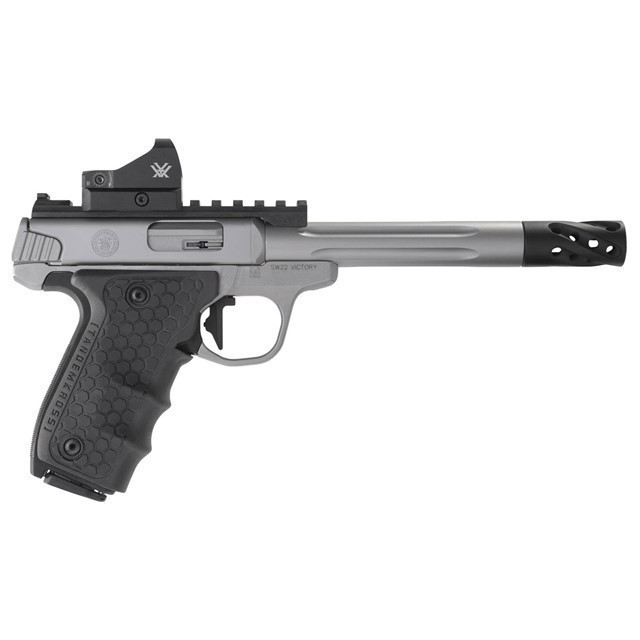 SMITH & WESSON 12079 PERFORMANCE CENTER VICTOR-img-0