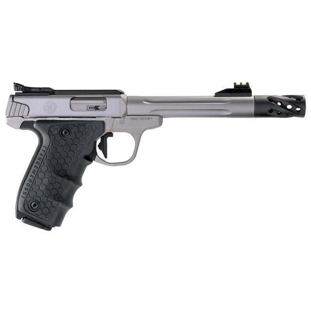 SMITH AND WESSON SW22 VICTORY TARGET 22 LR-img-0