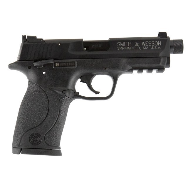 SMITH & WESSON M&P22 COMPACT .22LR, 10199-img-0