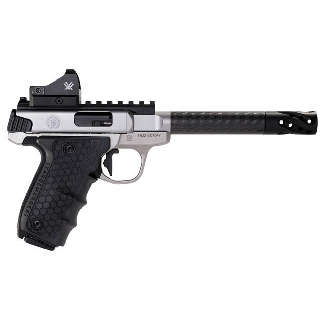 SMITH & WESSON 12081 PERFORMANCE CENTER VICTOR-img-0