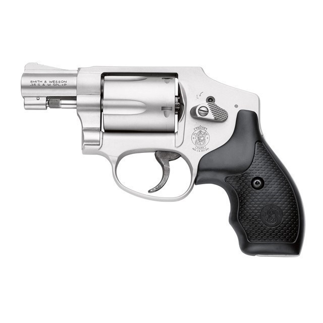 SMITH & WESSON 642 AIRWEIGHT 38 SPL 5 RDS 163810-img-0