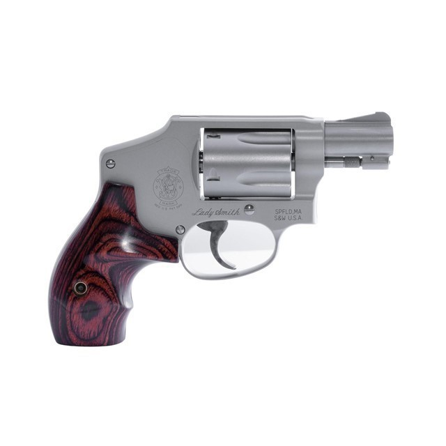 SMITH & WESSON 642, 38 SPECIAL 1.87 5 RND, 163808-img-0