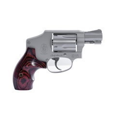 SMITH & WESSON 642, 38 SPECIAL 1.87 5 RND, 163808