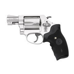 SMITH & WESSON 637 38 SPECIAL 1-7 5-ROUNDS, 163052