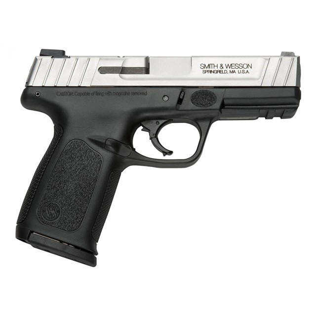 SMITH & WESSON SD40 VE 40 S&W 4 15 RDS, 223400-img-0