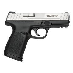 SMITH & WESSON SD40 VE 40 S&W 4 15 RDS, 223400
