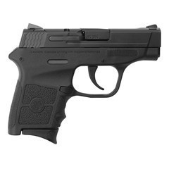 SMITH & WESSON BODYGUARD 380ACP BLACK, 109381