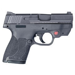 SMITH & WESSON M&P9 SHIELD M2.0 9MM, 11671