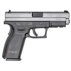 SPRINGFIELD ARMORY XD 9MM SLIDE 10RDS, XD9301