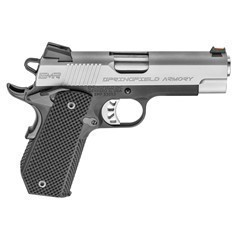 "SPRINGFIELD 1911 EMP CHAMPION 4"" 9MM PI9229L -"