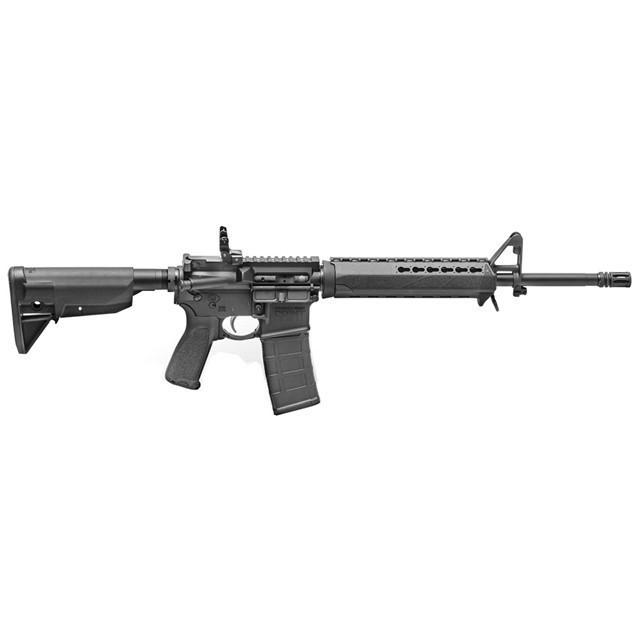 SPRINGFIELD SAINT AR-15 5.56MM BLACK 16, ST916556B-img-0