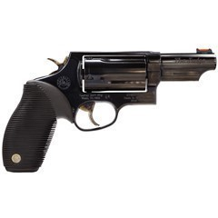 "TAURUS JUDGE 45/410 3""BARREL 2.5"" CHAMBER"