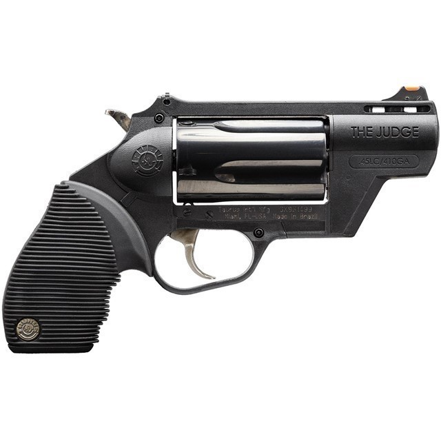 "TAURUS PUBLIC DEFENDER 45 LC 410 2.5"" POLYMER-img-0"