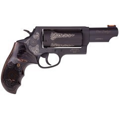"TAURUS JUDGE MAG 45/410 3"" ENGRAVED"