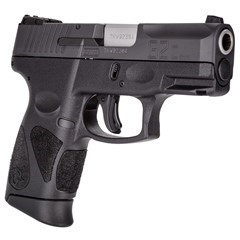"""TAURUS 1G2C93110 G2C9MM LUGER DOUBLE 3.25"""""""