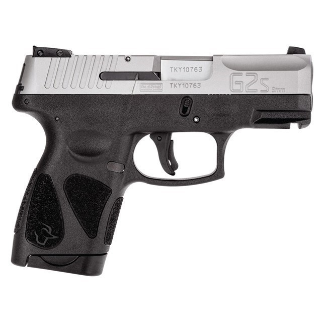 TAURUS 1G2S939 G2S 9MM LUGER SINGLE 3.25-img-0
