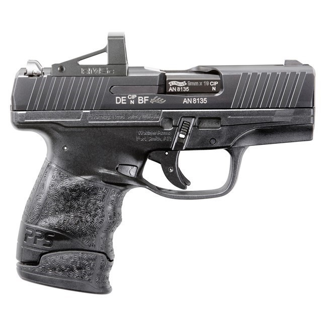 WALTHER PPS M2 RMSC OPTIC 9MM RMSC WALTHER PPS M2-img-0