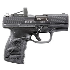 WALTHER PPS M2 RMSC OPTIC 9MM RMSC WALTHER PPS M2