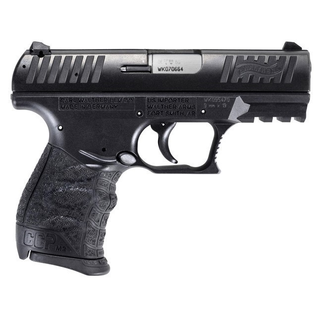 WALTHER CCP M2 3.5` 9MM 5080500 WALTHER CCP M2 M2-img-0