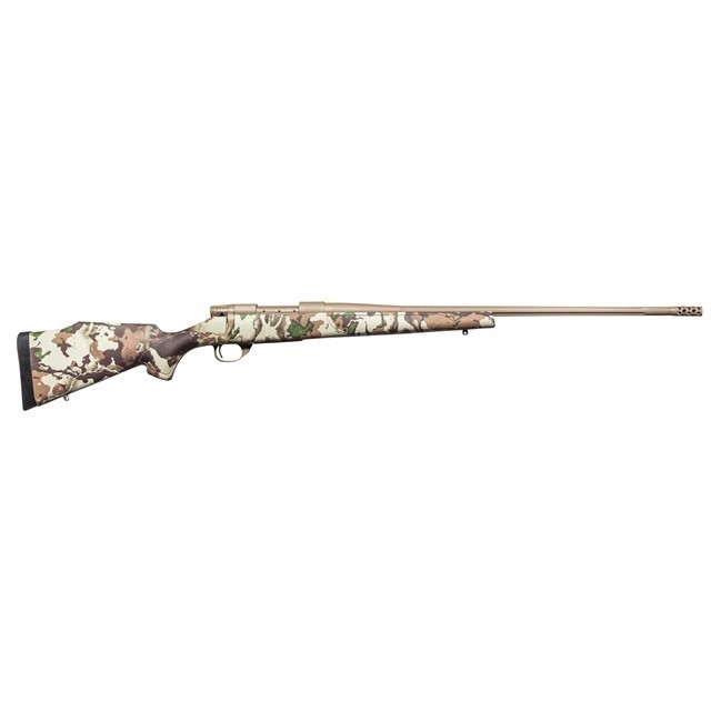 WEATHERBY VANGUARD FIRST LITE FLUTED 270 WIN-img-0