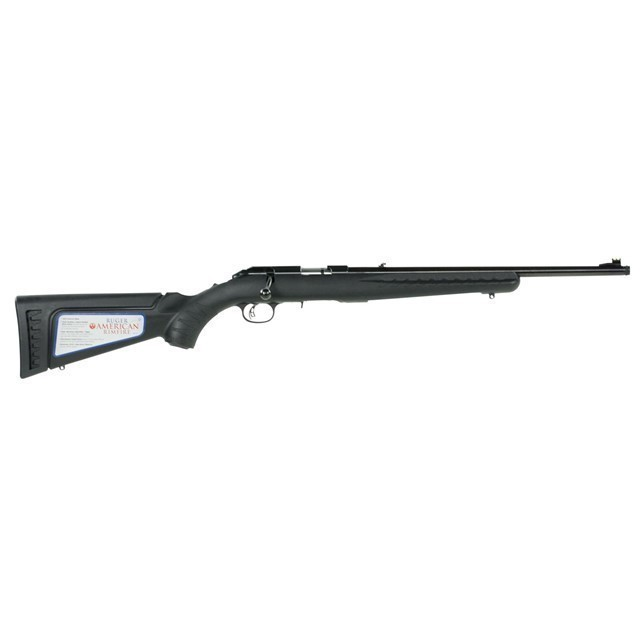 RUGER AMERICAN RIMFIRE RIFLE .22LR 8305, 8305-img-0