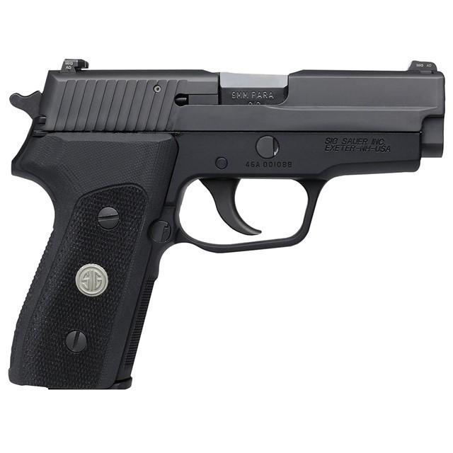 """SIG SAUER P225 9X19MM 3.6"""" BBL, 225A-9-BSS-CL-img-0"""