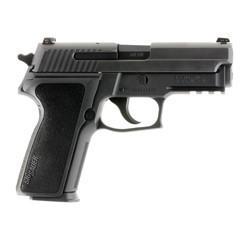 SIG SAUER 229R40BSS P229 COMPACT 40 S&W SINGLE