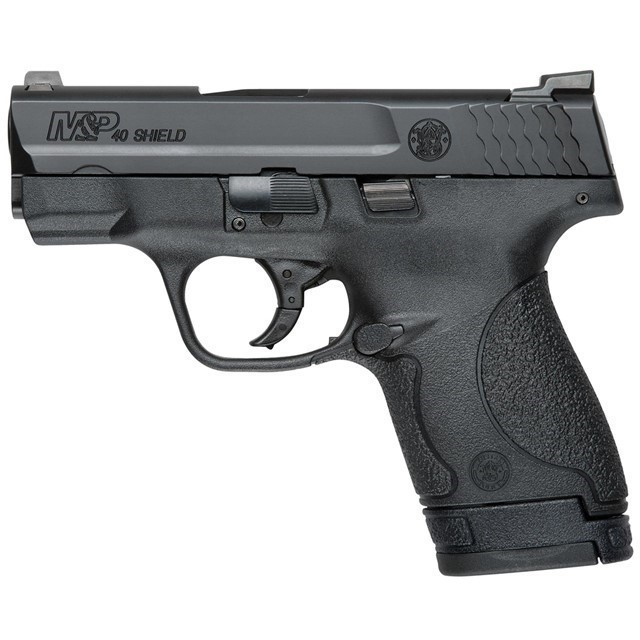 SMITH & WESSON .40 3.1 NS 3MGS , 10214-img-0