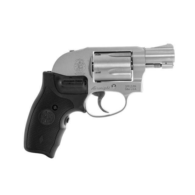 SMITH & WESSON 638 AIRWEIGHT 38 SPL 5 RDS , 163071-img-0