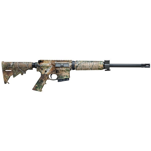 SMITH & WESSON MP15 300 AAC BLACKOUT/300, 811300-img-0