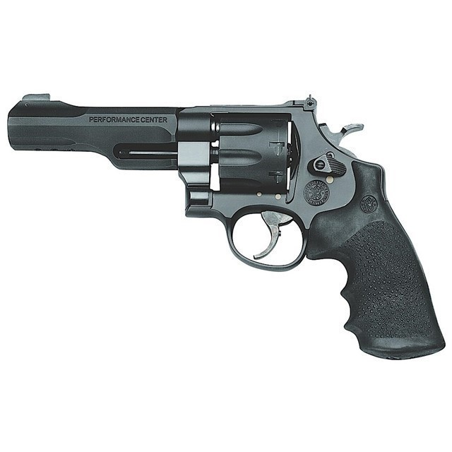 S&W MODEL 327 .357MAG 5IN BARREL 8-RDS, 170269-img-0