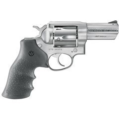 RUGER .357 KGPF-331 DOUBLE ACTION REVOLVER 1715