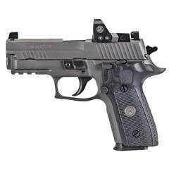 SIG SAUER E29R9LEGIONR P229 COMPACT LEGION RX 9MM