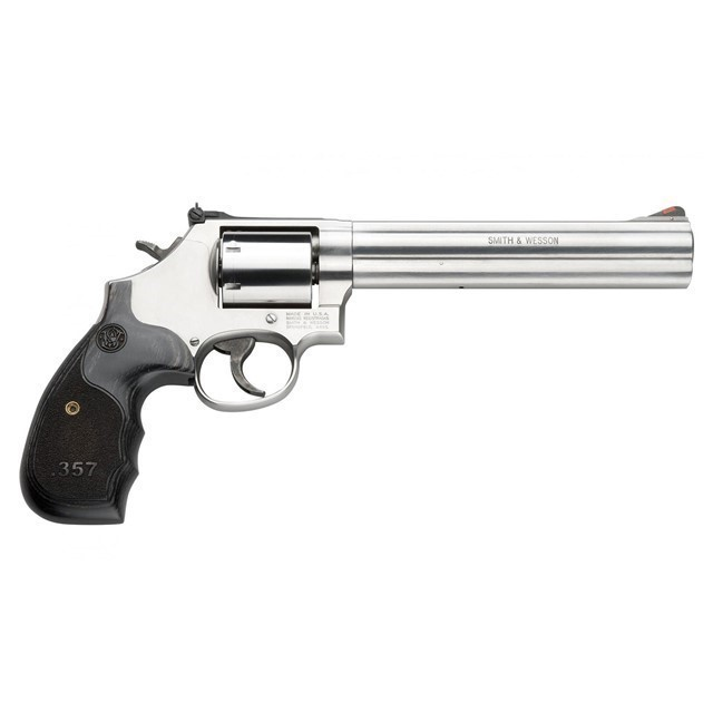 SMITH & WESSON 686 3-5-7 MAGNUM 357, 150855-img-0