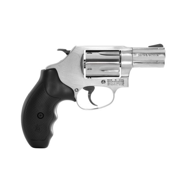 S&W M60 .357 MAGNUM 2.13IN BARREL 5-RDS, 162420-img-0