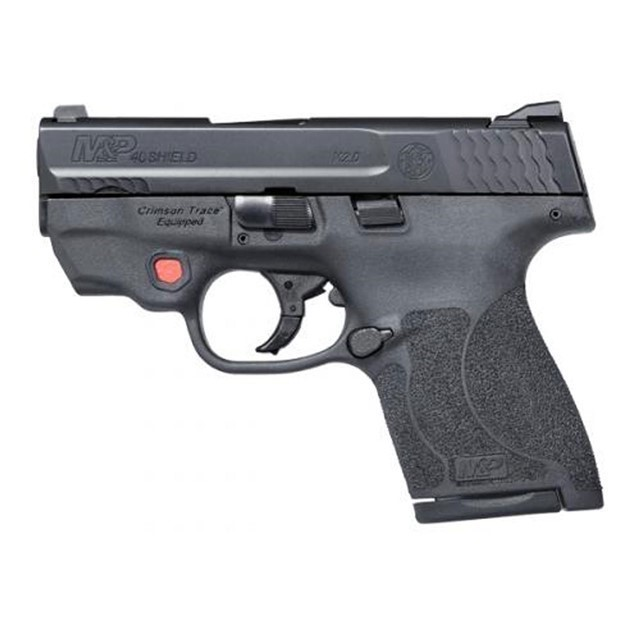 SMITH & WESSON M&P40 SHIELD M2.0 11674-img-0