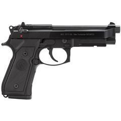 """BERETTA M9A1 9MM BLACK 5"""" JS92M9A1M"""