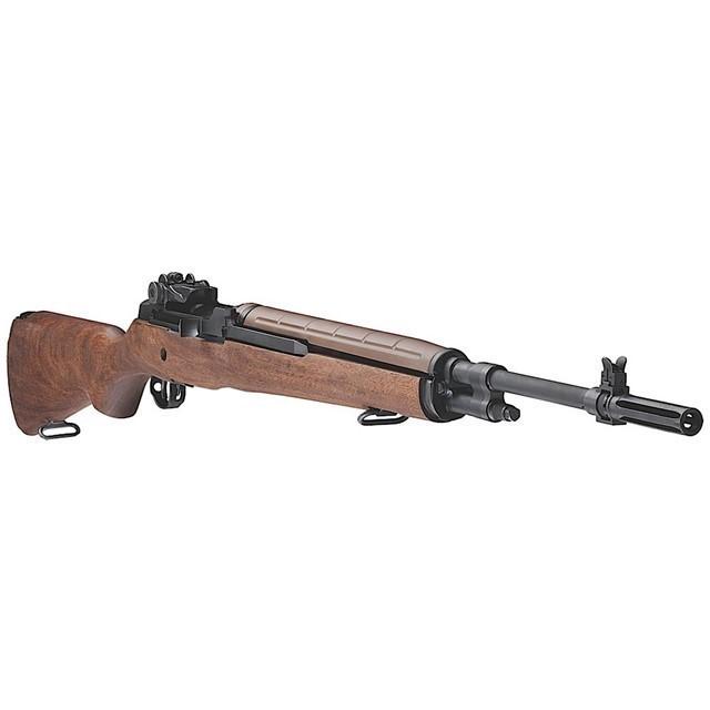 SPRINGFIELD M1A 308 WIN WALNUT STOCK , MA9102-img-0