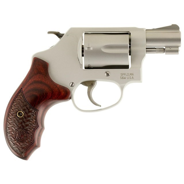 SMITH & WESSON 637PC .38 SPECIAL 5 RND, 170349-img-0