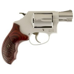SMITH & WESSON 637PC .38 SPECIAL 5 RND, 170349