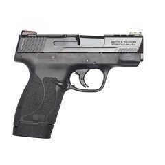 SMITH & WESSON M&P SHIELD M2.0 45ACP SEMI-AUTO
