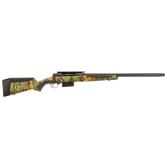 "SAVAGE 57383 220 TURKEY BOLT 20 GAUGE 22"" 2+1 3""-img-0"