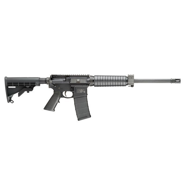 """SMITH & WESSON M&P 15 .300 WHISPER 16"""" 30RD 811302-img-0"""