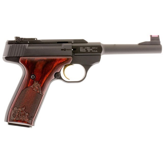BROWNING CHALLENGE ROSEWOOD 22LR, 051519490-img-0