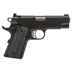 SPRINGFIELD ARMORY RANGE OFFICER ELITE LW COMPACT