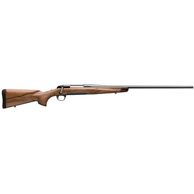 BROWNING X-BOLT MEDALLION FW BOLT ACTION RIFLE, 30-img-0