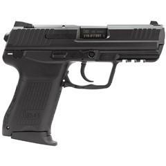"HK HK45C COMPT V7 DAO .45ACP 3.94""BBL 3-DOT FS 8RD"