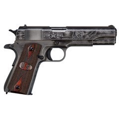 AUTO-ORDNANCE VICTORY GIRLS CUSTOM 1911