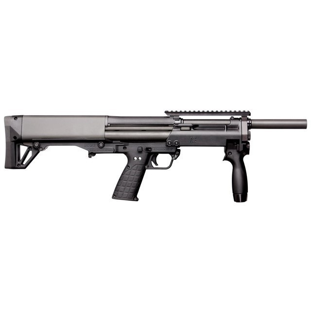 KEL-TEC KSG-NR PUMP 12GA SYNTHETIC STOCK 8RD-img-0