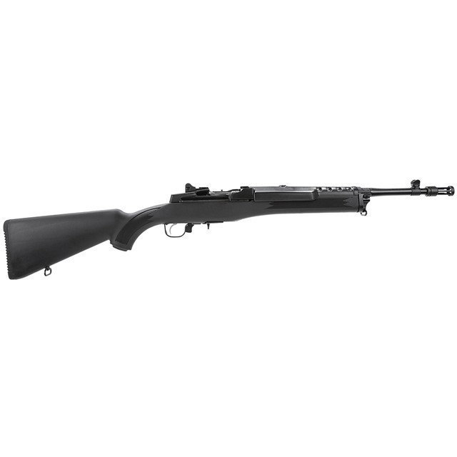 RUGER MINI-14 5GBCPC RIFLE , 223 REM, 22 IN 5848-img-0